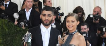 Gigi Hadid and Zayn Malik Are Expecting First Child Together!