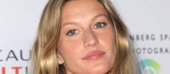 Giselle Bündchen en el 2011