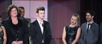 "'Glee' Cast Reuniting To Honour Naya Rivera's Character ""Santana"""