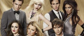 Cast of 'Gossip Girl'