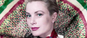 Grace Kelly en 1955