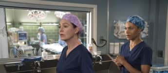 """Grey's Anatomy"" Season 16 new episodes"