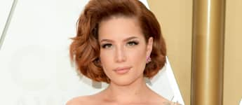"""Halsey Says She Was """"Shot, Gassed And Antagonized"""" By Police During Weekend Protest"""