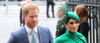 Harry and Meghan Encourage Americans To Vote In New 'TIME 100' Speech