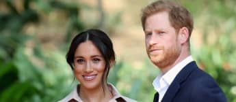 Harry And Meghan Give Lunch To Los Angeles Nonprofit Organization