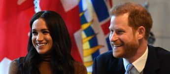 Harry And Meghan Likely To Remain Independent From Royal Family