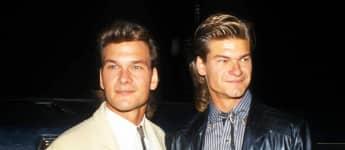 Don y Patrick Swayze
