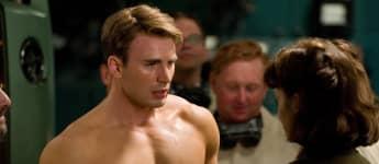 Hollywood's Hottest Shirtless Men