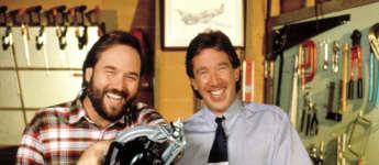 'Home Improvement' 30th Anniversary: Tim Allen and Richard Karn Reunite