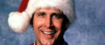"""Chevy Chase stars in """"National Lampoon's Christmas Vacation"""""""