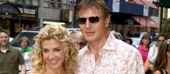 In Memoriam: The Tragic Death Of Liam Neeson's Wife, Actress Natasha Richardson