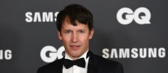 James Blunt Stalker Demands Royalties For Being Woman In 'You're Beautiful' Song