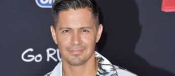 """Jay Hernandez is the new """"Thomas Magnum"""" in CBS' Magnum P.I.."""
