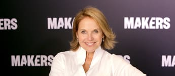 'Jeopardy!' Announces More Guest Hosts Including Katie Couric