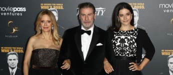 John Travolta Shares Touching Tribute To Late Wife Kelly On Mother's Day