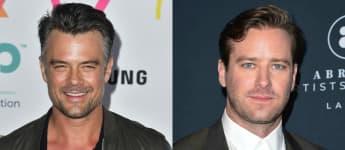 Josh Duhamel Reportedly Replacing Armie Hammer In JLo Film After Scandal