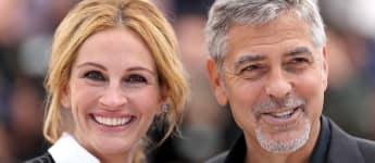 Julia Roberts And George Clooney To Star In 'Ticket To Paradise'
