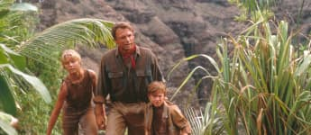 """'Jurassic Park': The Children """"Lex"""" and """"Timmy"""" Today"""