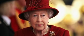 Queen Elizabeth II Breaks Mourning Tradition After Prince Philip's Death