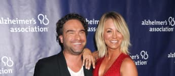 Kaley Cuoco's Ex Johnny Galecki's Hilarious Response To Her Valentine's Day Post