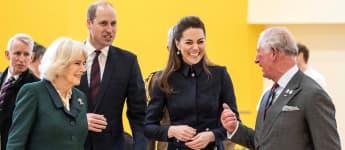 Kate Middleton's Cute Nickname For Prince Charles