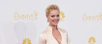 """Grey's Anatomy: Katherine Heigl On """"Alex"""" & """"Izzy"""" Reunion"""
