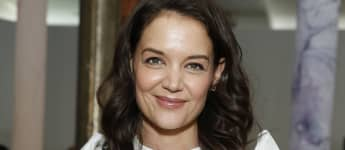 Katie Holmes New BF Allegedly Broke Up With His Fiance Via Text While Dating Katie
