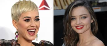 Katy Perry And Orlando Bloom's Ex-Wife Miranda Kerr Talk About Their Kids
