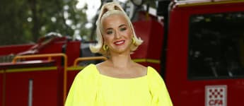 Katy Perry Shares How She Plans To Approach Motherhood