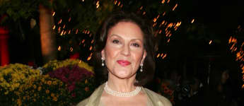 """Kelly Bishop played the role of """"Emily Gilmore"""" in Gilmore Girls. What is she up to now?"""