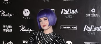 Kelly Osbourne Rejects Men Who Blew Her Off Before Her Incredible Weight Loss