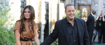 Kevin James: This Is His Beautiful Wife Steffiana De La Cruz