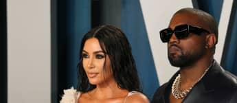 Kim Kardashian West Talks About Kanye West Being Bipolar