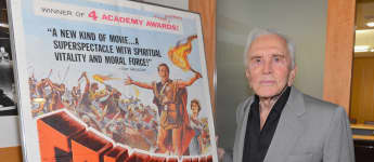 Kirk Douglas, Hollywood Icon and Spartacus Star, Dies at 103