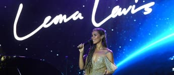 """Leona Lewis: Facts About The """"Bleeding Love"""" Singer"""