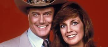 """Linda Gray: 'Dallas' Star """"Sue Ellen Ewing"""" Today."""