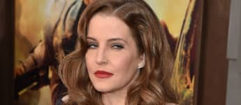 Lisa Marie Presley Shares First Family Photo Since Losing Benjamin