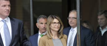 """Lori Loughlin's Jail Time Was """"The Most Stressful Thing"""" For Her"""