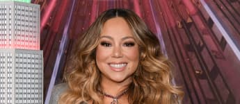 Mariah Carey Proves How Much She Knows About 'Mean Girls' In Tina Fey Quiz