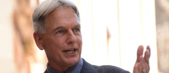 Mark Harmon is honored with the 2,482nd star on the Hollywood Walk of Fame on October 1, 2012 in Hollywood, California