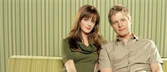 'Gilmore Girls', Alexis Bledel, Matt Czuchry, (temporada 7), 2000-2007