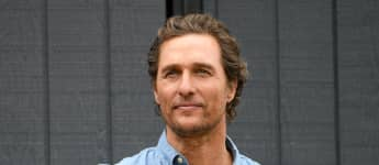 Matthew McConaughey and His Mom Open Up About Their Heavily Strained Relationship