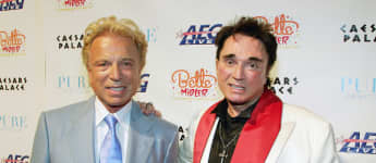 In Memoriam: Through The Years With Siegfried and Roy