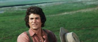 "Michael Landon in ""Little House on the Prairie"""