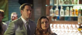 "'NCIS' Producers Talk Possible Return Of ""Ziva"" & ""Tony"""