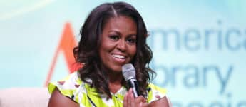 Michelle Obama Offers Tips to Those Feeling 'Overwhelmed' Amid Coronavirus
