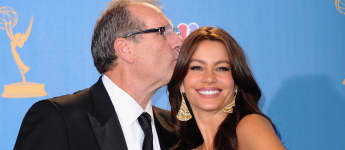 'Modern Family's' Ed O'Neill Surprises Sofia Vergara On 'America's Got Talent'