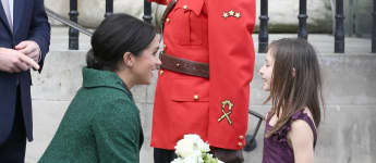 Names Prince Harry And Meghan Markle Like For Their Daughter