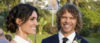 """NCIS LA Will """"Kensi"""" and """"Deeks"""" have a baby soon?"""