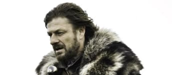 Ned Stark de 'Game of Thrones'